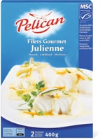 Pelican MSC Filet Gourmet Julienne