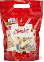 Swiss chocolate Mahony mini ass.