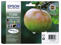 Epson T129540 CMYBK Cartuccia d'inchiostro