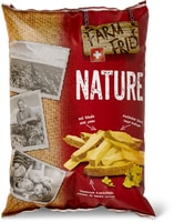 Farm Fries Nature