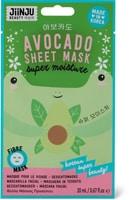 Jiinju Avocado Sheet Mask
