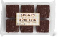 Schoko Küchlein
