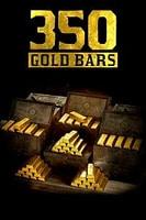 Xbox One - Red Dead Redemption 2 - 350 Goldbarren Download (ESD)