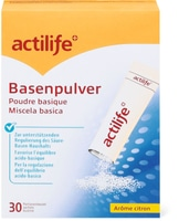 Actilife Basenpulver