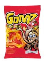 Gomz Maxi Mix Confiserie gélifiée