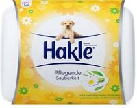Hakle Prop.Trait.Box Lingettes imprégnées