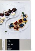 Cucina & Tavola CUCINA & TAVOLA Teller Yin&Yang