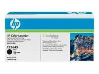HP schwarz, high yield Toner