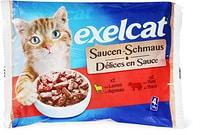 Exelcat Sauce carne