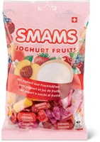 Smams Joghurt Fruits