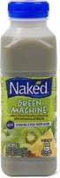Tutti gli smoothie Naked