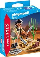 Playmobil Scavo archeologico