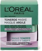 L'Oréal Clay Mask Purple