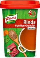 Knorr Bouillon de Boeuf sans graisse
