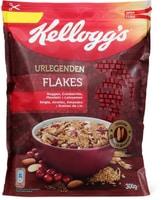 Kellogg's Flakes Légendes ancien