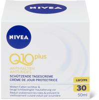 Nivea Q10plus Tagescreme LSF 30