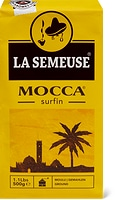 Alle La Semeuse-Kaffees in Kapseln, in Bohnen oder gemahlen