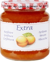 Extra Confettura Albicocche