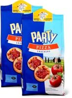 Party- und Gran Pavesi-Apérogebäck im Duo-Pack