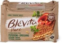 Blévita Pure poivrons-origan