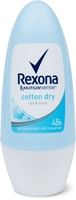 Rexona cotton dry Deo Roll-on women