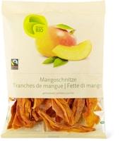 Bio Max Havelaar Fette di mango