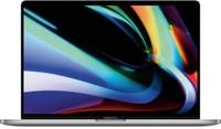 Apple CTO MacBook Pro 16 TouchBar 2.6GHz i7 16GB 1TB SSD 5300M space gray