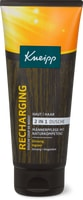 Gel douche 2 in 1 Kneipp Men Ginseng & Gingembre