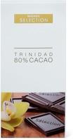 Sélection 80% Cacao Trinidad