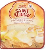 St. Albray Scheiben