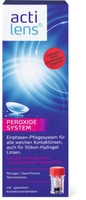 Actilens Peroxide System