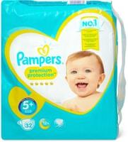Pampers Premium Protection Junior 5+