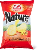 Zweifel Chips Nature