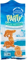 Party Polar Pretzels