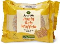 Alnatura Reiswaffeln Honig
