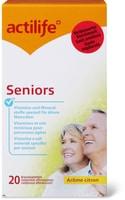 Actilife seniors Aroma di limone
