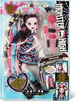 Monster High Partyhaar Draculaura