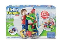 Little People La Nouvelle Tour des Spirales