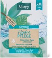 Masque tissu Hydro Kick Kneipp