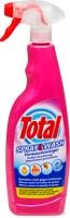 Smacchiatore pretrattante Total Spray & Wash in flacone originale o conf. di ricarica