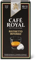 Café Royal Ristretto Intenso 10 capsules