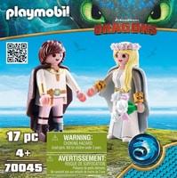 PLAYMOBIL 70045 Playset Spécial