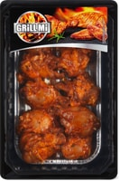 Ailerons de poulet Smokey Grill mi