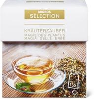 Sélection thé aux Herbes aromatiques