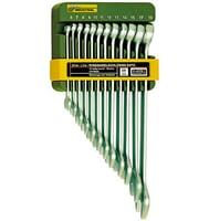 Proxxon SlimLine Ring-Maulschlüsselsatz 12-tlg 6 - 19 mm