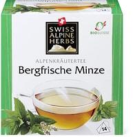 Bio Swiss Minzenmischung