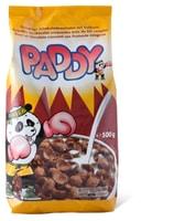 Paddy gusci al ciocc frumento integrale