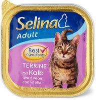 Selina Adult Terrine Vitello