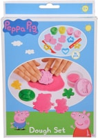 Peppa Pig Ensemble de pétrissa