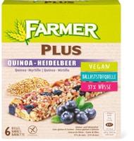 Farmer Plus Quinoa-mirtillo